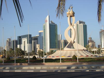 DOHA: new pact between Concordia Capital & Simest