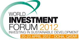 WIF-WORLD INVESTMENT FORUM