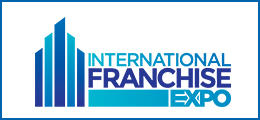 Partecipa all'International Franchise Expo 2018!