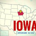 Exploring The USA - IOWA