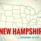 Exploring the USA - NEW HAMPSHIRE